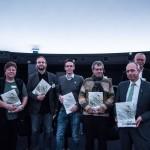 Tobias Rautenberg, Veronica Huisman-Fiegen, Jan Ole Kriegs, H. W., Klaus Hubatsch, Matthias Löb, Eckhard Möller, Andreas Buchheim