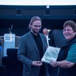 Jan Ole Kriegs, Veronica Huisman-Fiegen